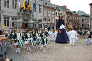 Ducasse 2010